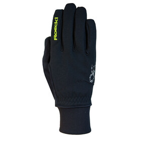 Roeckl Rossa Bike Gloves black
